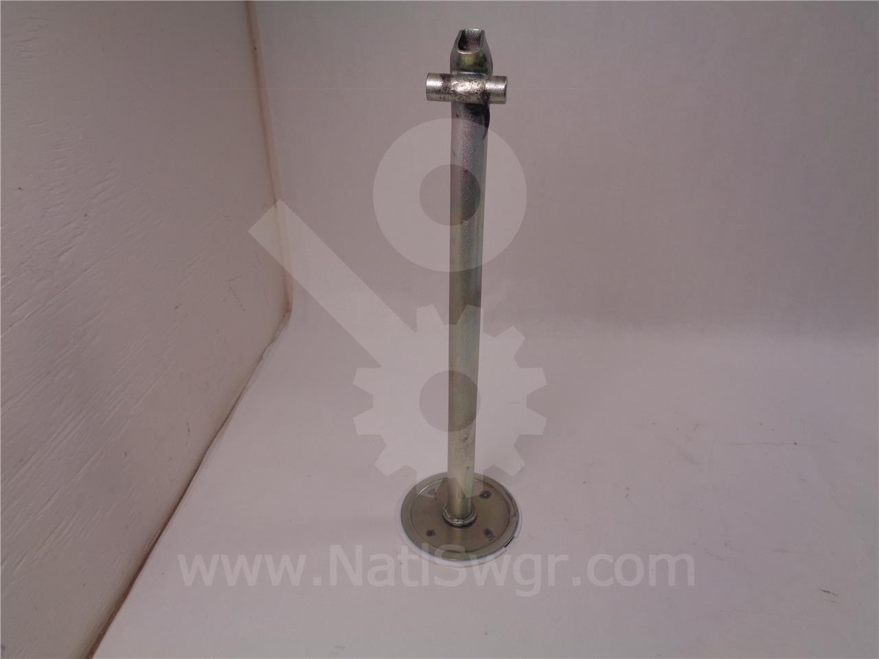 General Electric GE TUBE AND PISTON ASSEMBLY