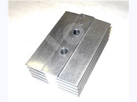 GE OUTER HEAT SINK, B PHASE