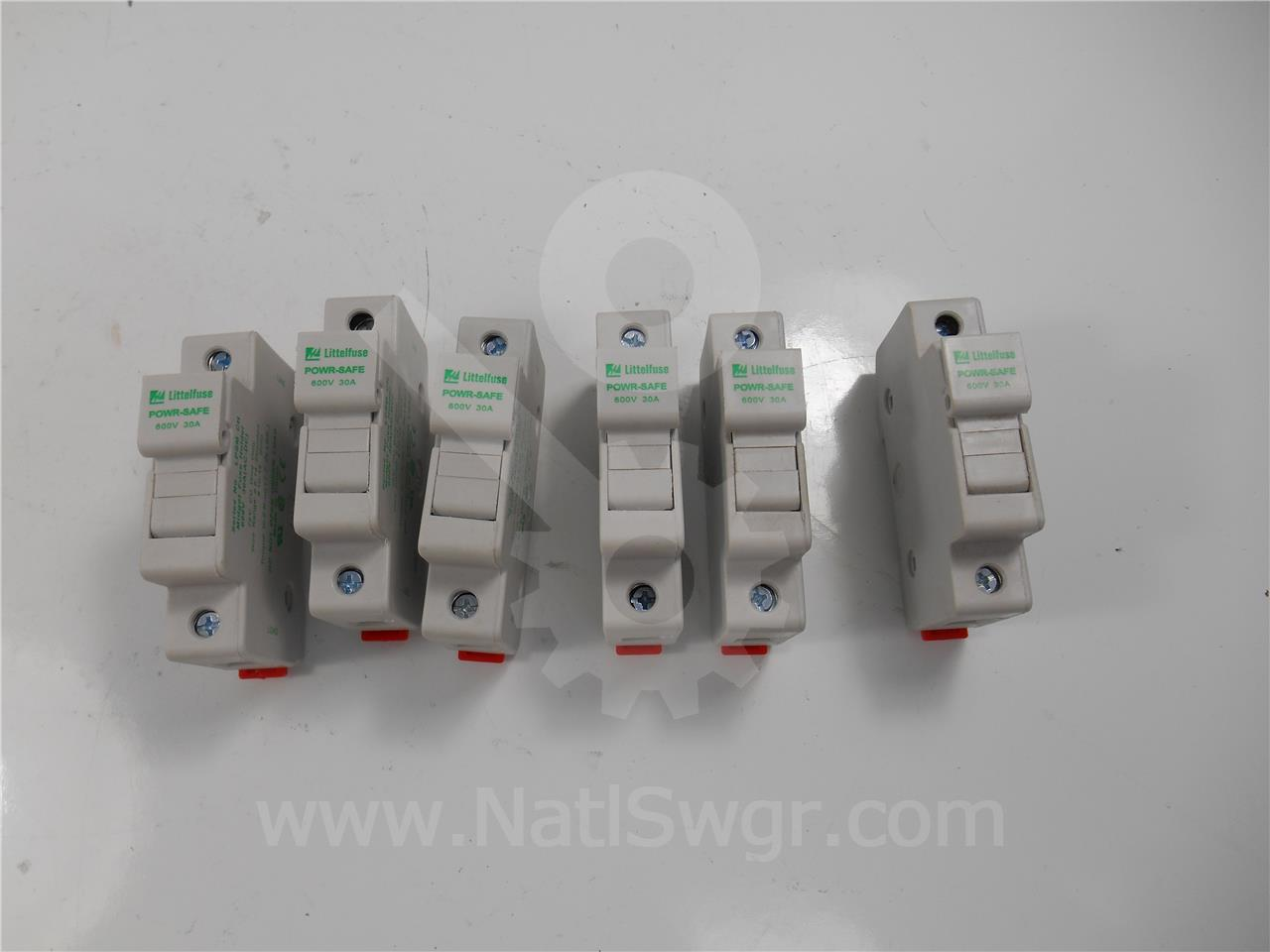 Fuses Types Of Littelfuse Little Fuse 30a Midget Holder