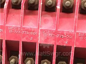SA AUXILIARY SWITCH ASSEMBLY 8NO/8NC 006-286