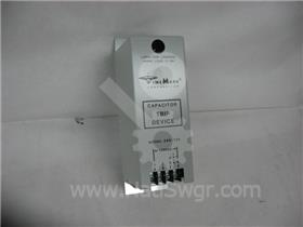 TIME MARK 120VAC CAPACITOR TRIP DEVICE