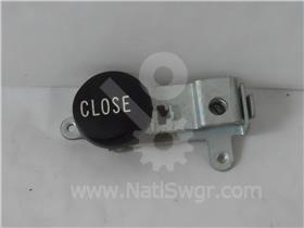GE LOCAL CLOSE SWITCH/PUSH BUTTON