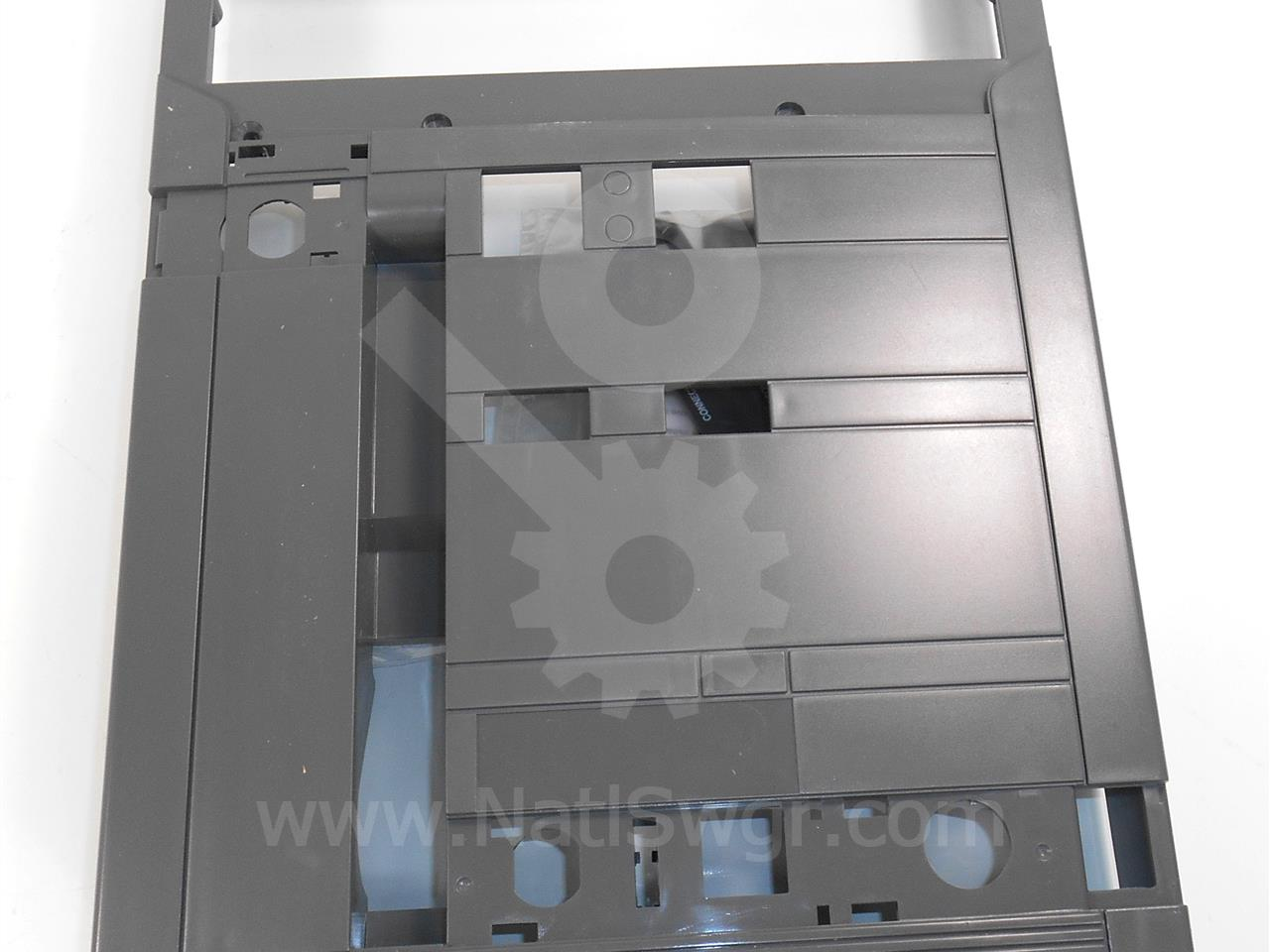 1SDA058321R1 ABB EMAX FRONT SHIELD AND SIDE COVERS FOR E3