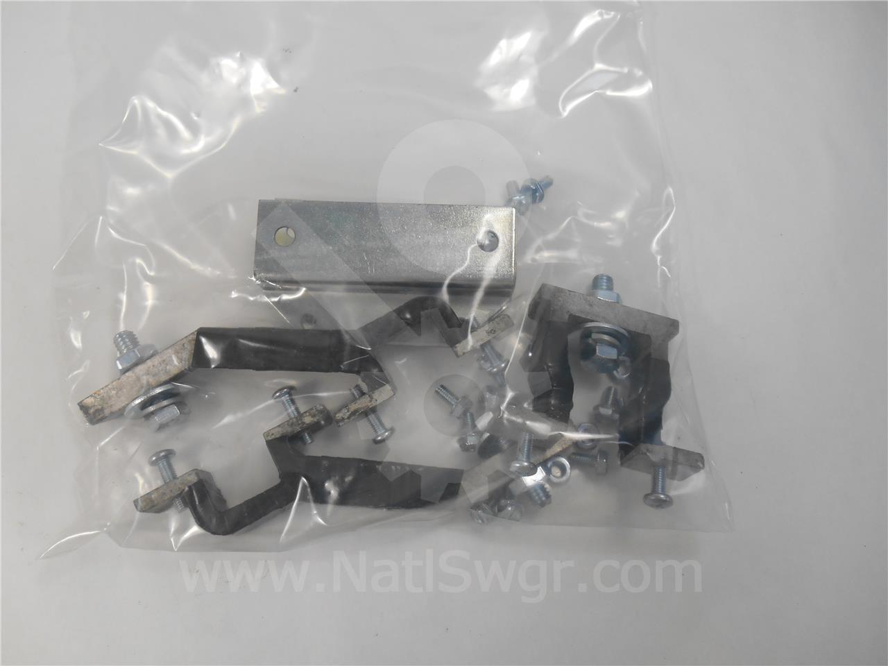 THFP63TPK GE / General Electric TWIN HARDWARE MOUNTING KIT NEW FOR QMR SWITCH