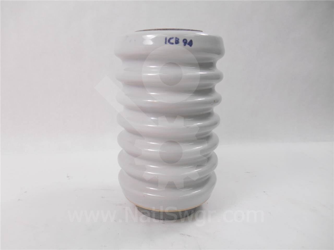 Miscellaneous Other Manufactur 15KV PORCELAN INDOOR STAND OFF INSULATOR 7.5 INCH 15KV