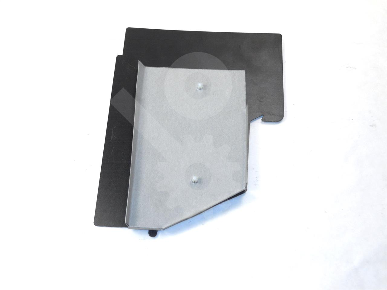 192A9649P2 GE / General Electric VERTICAL OUTER PHASE BARRIER FOR AKR-30 / AKR-50