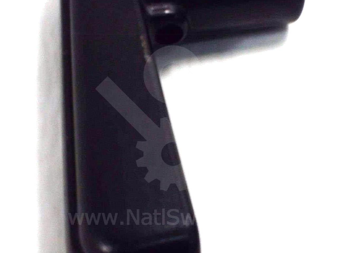 13B4832H04 Westinghouse SINGLE POSITION MANUAL OPERATING HANDLE FOR DB-15 / DB-25