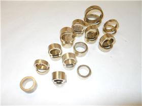 NSS ML-13 ALUMINIUM BRONZE BUSHING KIT NEW