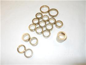 NSS MS-13 ALUMINIUM BRONZE BUSHING KIT NEW