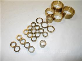 NSS ML-11C ALUMINIUM BRONZE BUSHING KIT NEW
