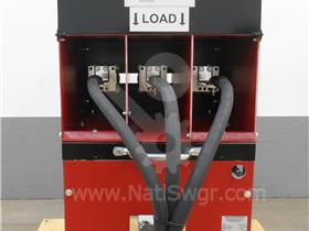 NSS GROUND AND TEST DEVICE 1200A NEW