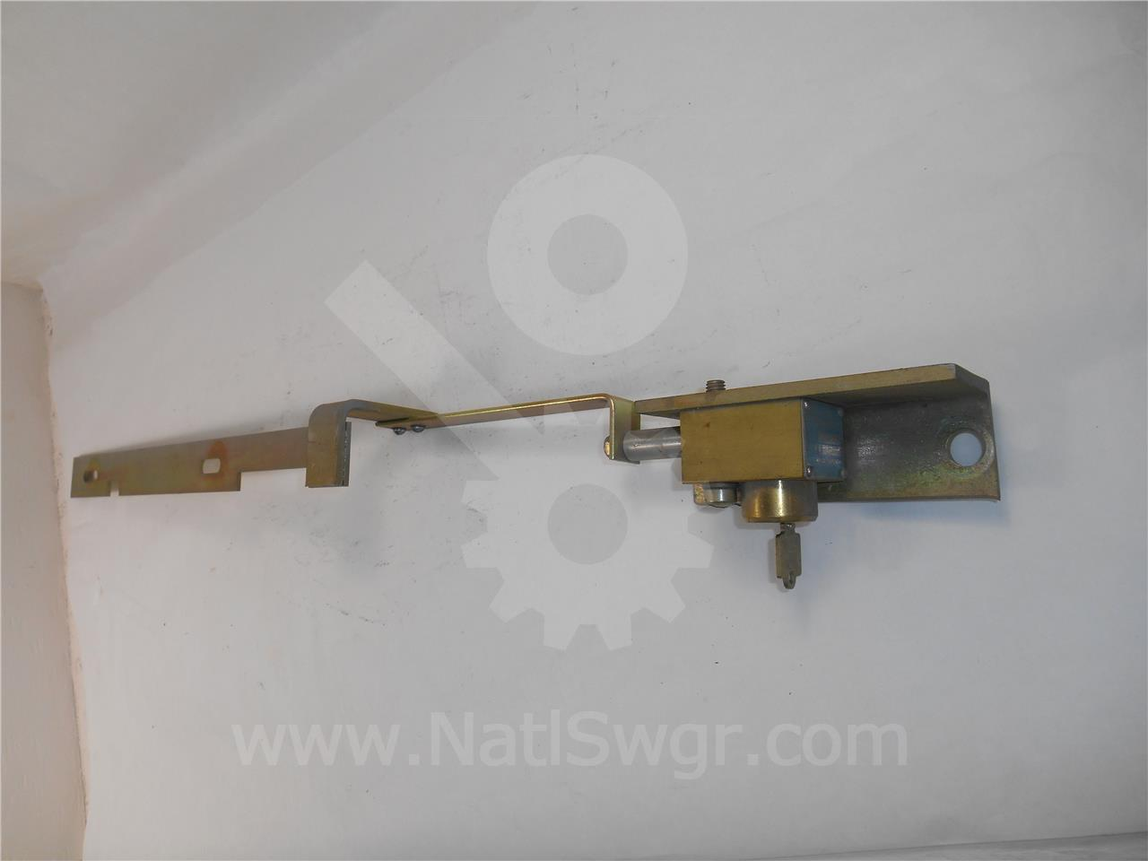Siemens / Allis Chalmers KIRK KEY INTERLOCK ASSEMBLY FOR FC SWITCHGEAR