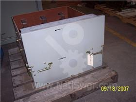 GE POTENTIAL TRANSFORMER  DRAWER ASSEMBLY
