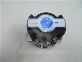 GE 480V TRANQUELL HIGH ENERGY SURGE ARRESTOR