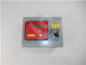 NSS ARC FLASH DISPLAY ENCLOSURE KIT