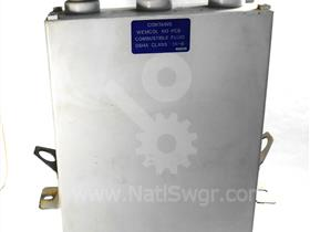 WH THREE PHASE CAPACITOR BANK