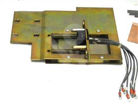 GE MVT RMS-9 COMMUNNICATIONS HARNESS