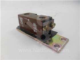 GE MVT FOURTH WIRE GROUND DISCONNECT ASSEMBLY