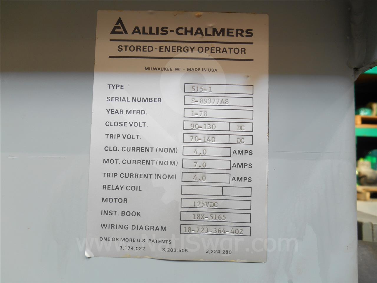 Sie / Allis Chalmers 2000A AC RUPTAIR MA-250C1 Allis Chalmers Induction Motor Wiring Diagram on allis chalmers compressor, ihc wiring diagram, bush hog wiring diagram, atlas wiring diagram, allis chalmers ignition switch, allis chalmers tires, allis chalmers firing order, allis chalmers fan belt, allis chalmers wire harness, allis chalmers service, allis chalmers seats, allis chalmers transformer, allis chalmers fuel tank, dynapac wiring diagram, allis chalmers coil, gilson wiring diagram, allis chalmers assembly, bomag wiring diagram, agco allis wiring diagram, lull wiring diagram,