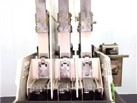400A GE IC LIMITAMP CONTACTOR IC302
