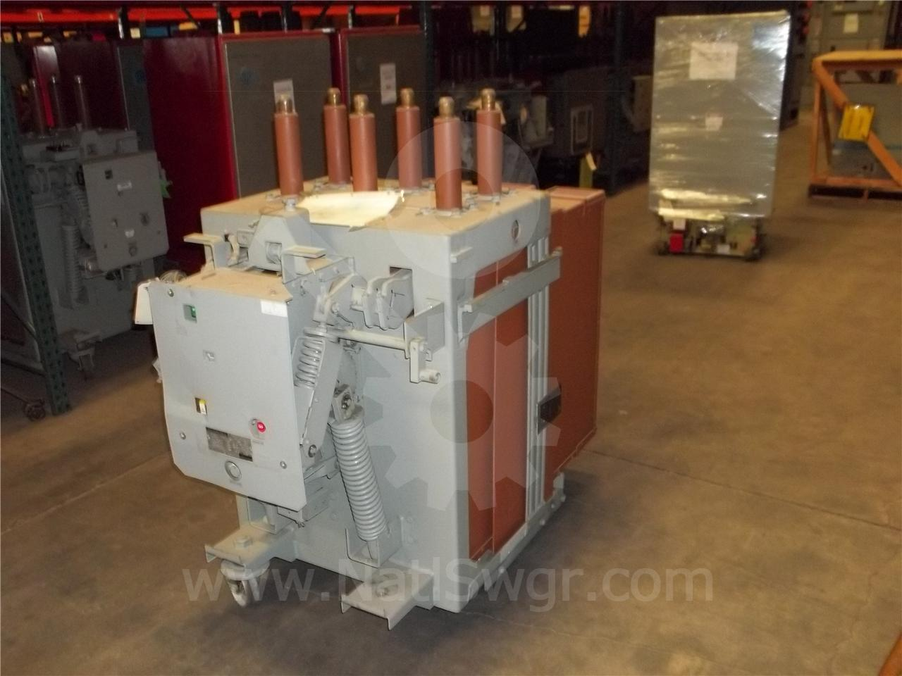 General Electric 1200A GE AM-13.8-750-5H ML-13
