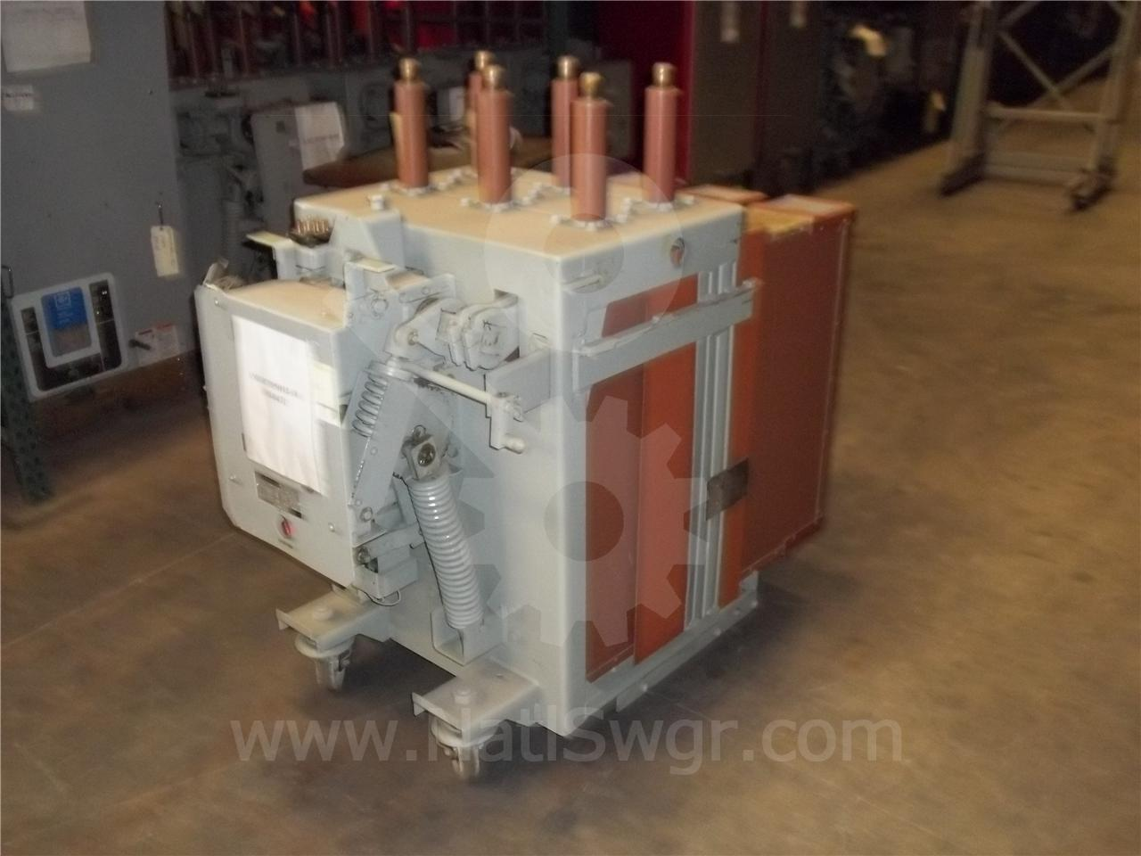 General Electric 1200A GE AM-13.8-750-5H