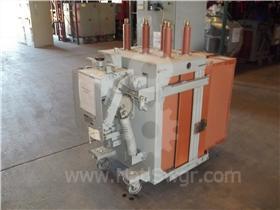 1200A GE AM-13.8-750-5H