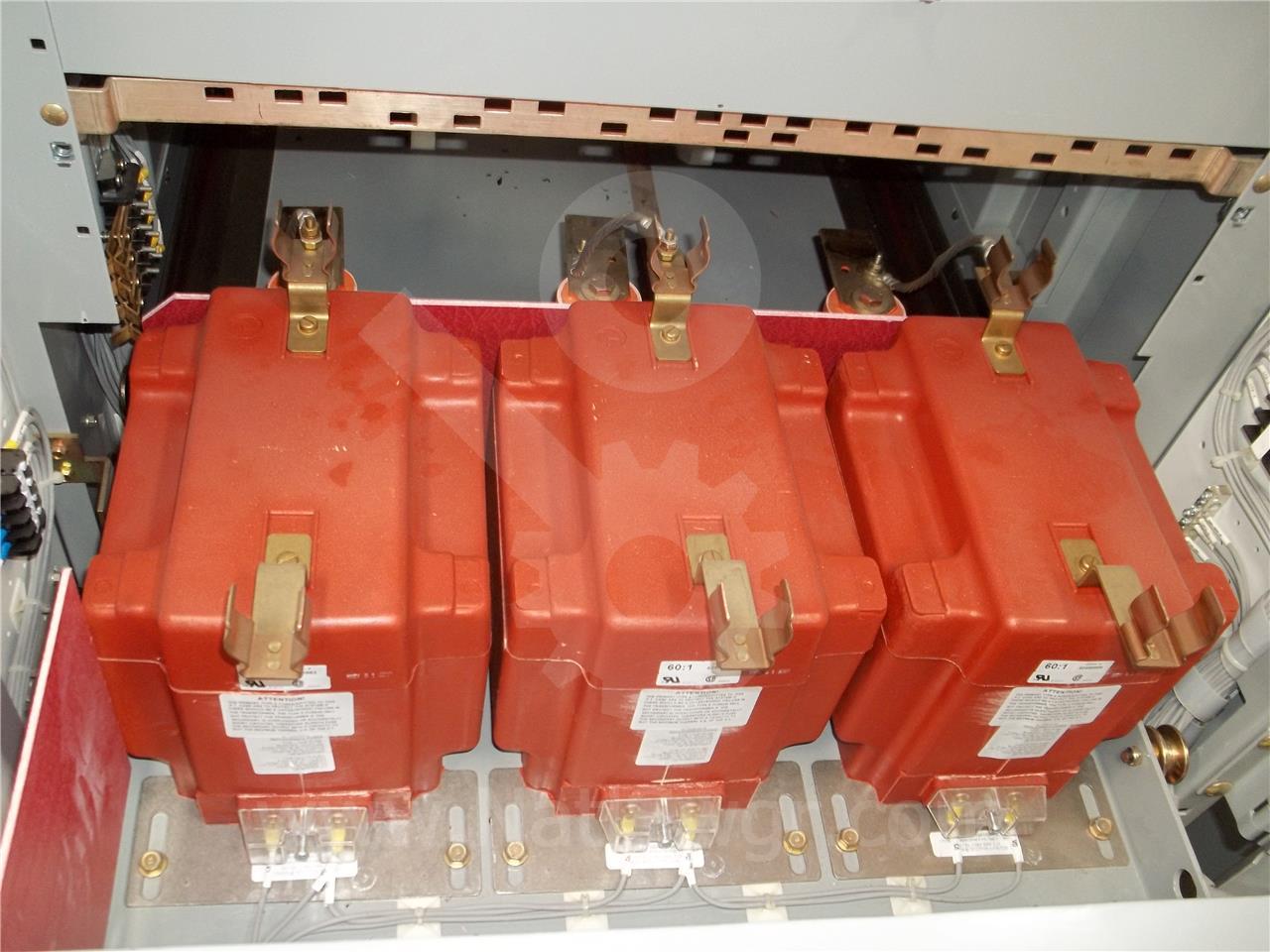 Instrument Transformer ITI 60:1 PTG-5 POTENTIAL TRANSFORMER