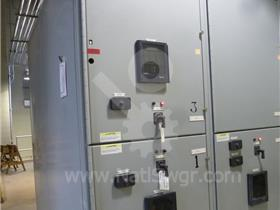 5KV GE VB/VB1 INDOOR SWITCHGEAR
