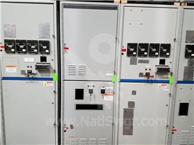 15KV GE VB/VB1 INDOOR SWITCHGEAR