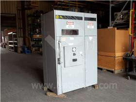 600A SQD HVL LOAD INTERRUPTER SWITCH, 5KV, 40KA, ID