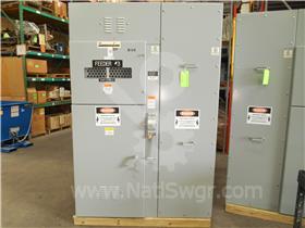 600A POWER ZONE SWITCH