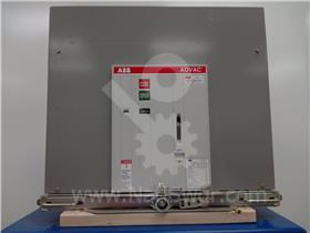 1200A ABB ADVAC AA3F1777XX0000P MODEL 3