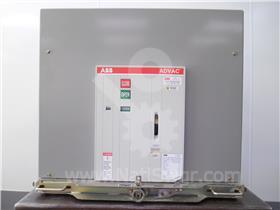 1200A ABB ADVAC AA3F1777XX0000P MOD 3