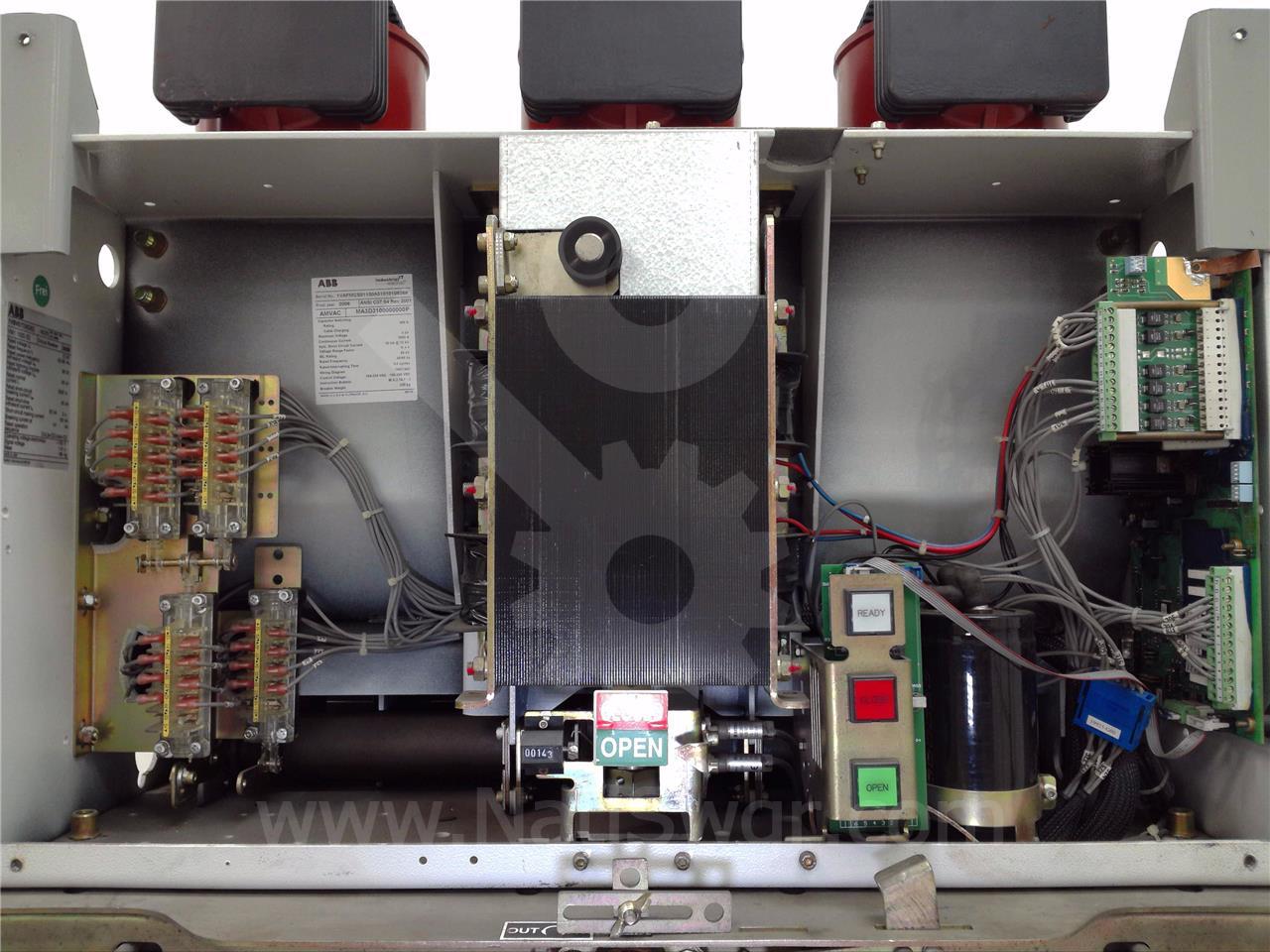 ABB / ITE / BBC 3000A ABB AMVAC MA3D3100000000P