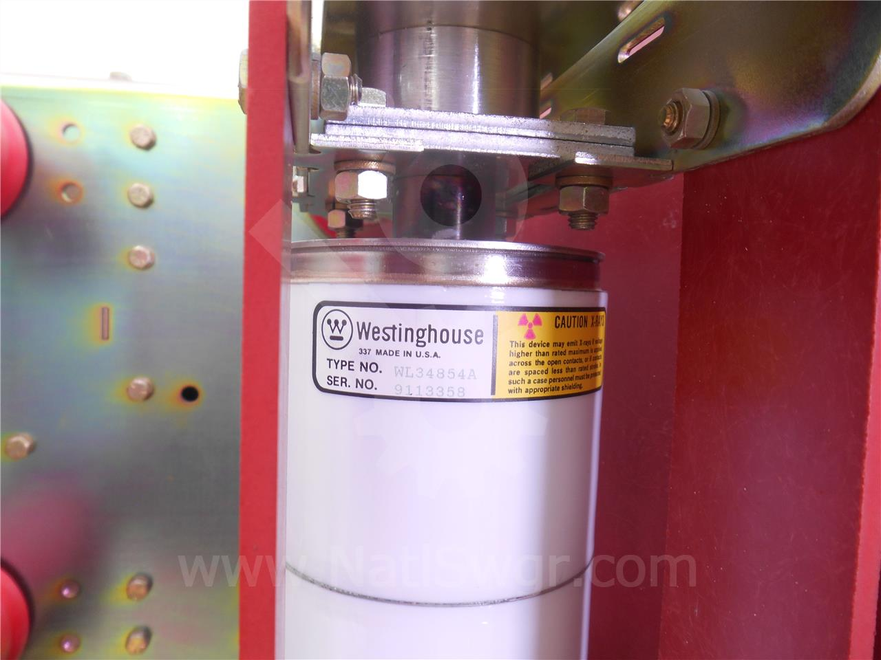 Westinghouse / Cutler Hammer 1200A CH 50VCP-W 250 EO/DO