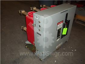 1200A SQD VAD-5 VR V5D3133YD00 5KV 250MVA