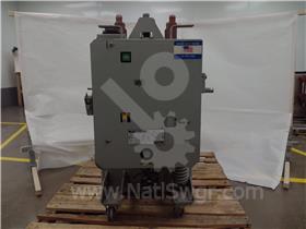 1200A GE VVC 4.16-250 EO/DO, ML-13C MECH