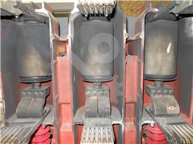 1200A TOSHIBA VK VACUUM CIRCUIT BREAKER