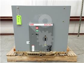 1200A ABB ADVAC AA221777000000C MODEL 2