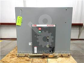 1200A ABB ADVAC AA221777000000C MODEL 2