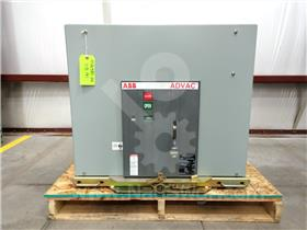 3000A ABB ADVAC AA223777000000C MODEL 2
