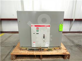 1200A ABB ADVAC AA3C1777XX00000 MODEL 3