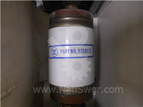 WH VACUUM INTERRUPTER ASSEMBLY