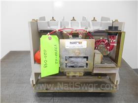 SQD CLASS 8110 VACUUM CONTACTOR