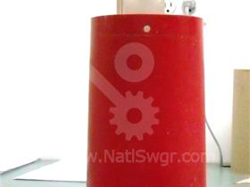 1200A SA SURFACE MOUNTED WELL BUSHING/BOTTLE, 5KV, 60KV BIL