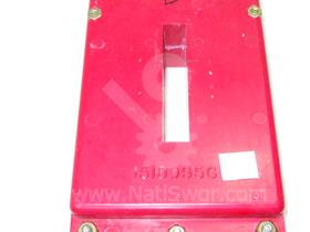 800A WH CURRENT TRANSFORMER AMPTECTOR / DIGITRIP