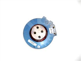 2000A SA NEUTRAL CURRENT TRANSFORMER STATIC TRIP III