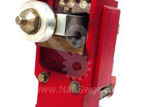 1600A ITE RED CURRENT TRANSFORMER ASSEMBLY POWER SHIELD