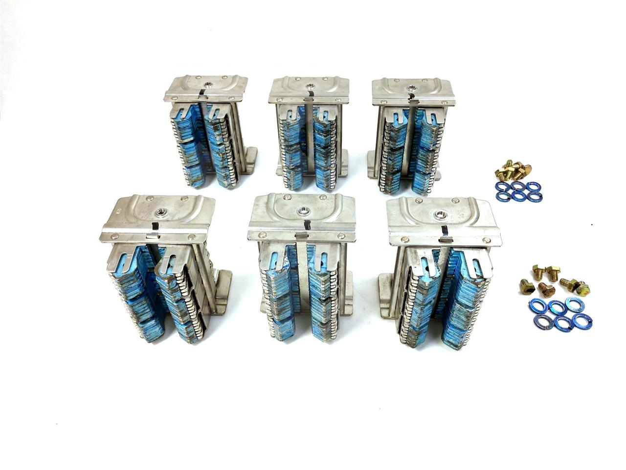 WH 1600A/2000A/4000A PRIMARY DISCONNECT ASSEMBLY KIT